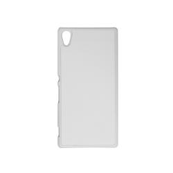 Etui na Sony Xperia Z4 białe plastikowe