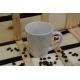 Kubek latte mały 300 ml z własnym nadrukiem