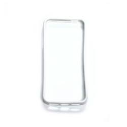 Etui iPhone 5/5S Białe Gumowe