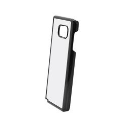 Etui na Samsung Galaxy Note 5 czarne, plastikowe