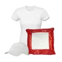 Koszulki i tekstylia